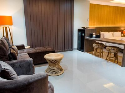 Photo for 1BR Hotel Suites Vacation Rental in Canggu, Bali