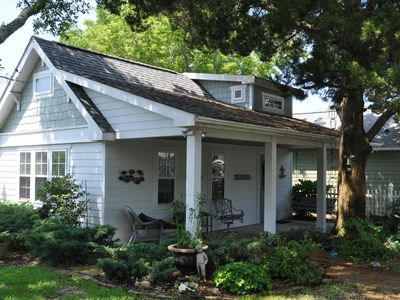 Photo for Beaufort Bungalow on Belle Air