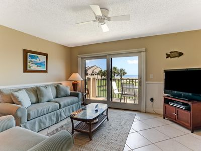 Photo for Coastal Oceanfront Town-home w/ Remarkable Views-  Located in Summer Beach!!!
