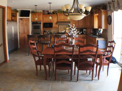 Photo for EAA Air Adventure - Executive Home for Business Rental