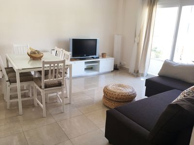Photo for CENTRAL APARTMENT AND COMPLETELY RENOVATED 100 METERS FROM THE BEACH.