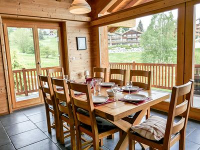 Photo for Vacation home Rosa in Nendaz - 8 persons, 4 bedrooms