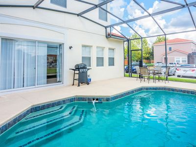 Photo for Family Vacation Home 15 Min to Disney
