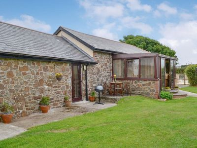 Photo for 3 bedroom accommodation in Hartland, near Bude