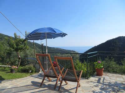 Photo for 4BR House Vacation Rental in Sori