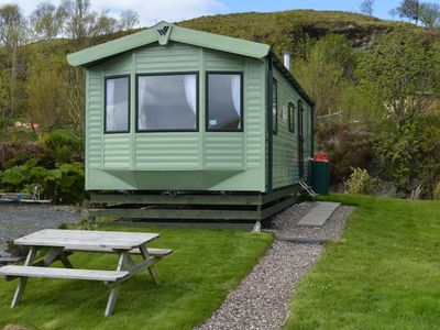 Photo for 1 - Gannet holiday home -  a holiday home that sleeps 4 guests  in 2 bedrooms