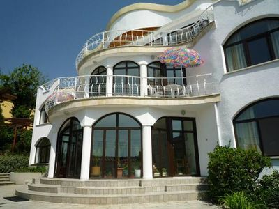 Holiday apartment Varna for 4 - 5 persons with 2 bedrooms - Villa