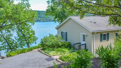Photo for Willow Landing - Enjoy Breathtaking Sunrises on Keuka Lake!