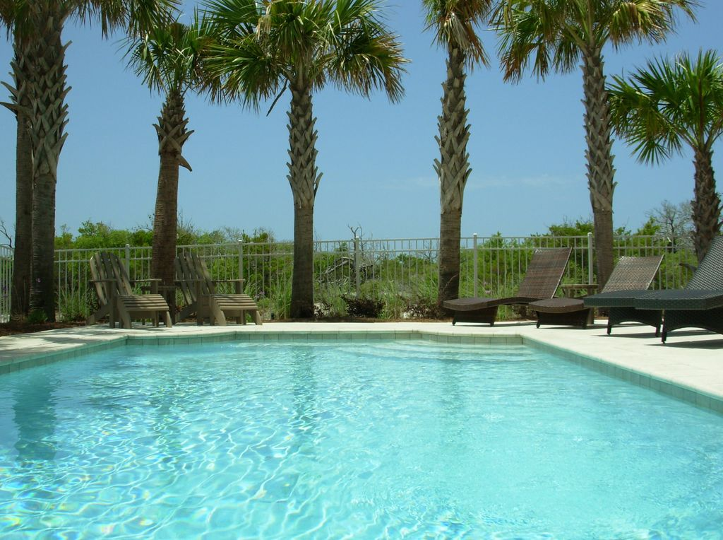 Luxury Home Like Gulf Front Private Heated Pool