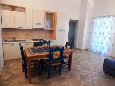 Photo for Holiday apartment Badesi for 4 - 6 persons with 2 bedrooms - Holiday apartment