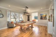 New! Renovated open floor plan, amazing sunset views,Waterside Pool, Pier, 6+acr