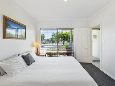 Photo for Close to the Famous Busselton Jetty and 300m from local beaches, FREE WIFI