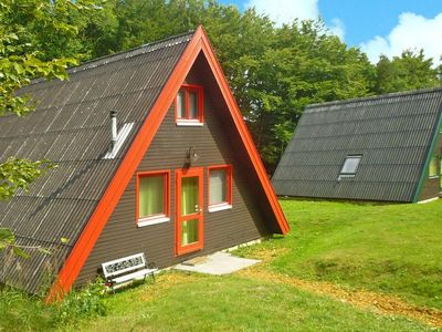 Photo for Holiday park Twistesee, Bad Arolsen  in Hessisches Bergland - 4 persons, 2 bedrooms