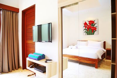 1 Bedroom Pool Villa in Central Seminyak