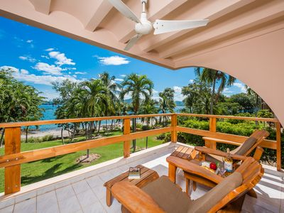 Photo for Flamingo Beachfront Condo With Its Own Secluded Beach!