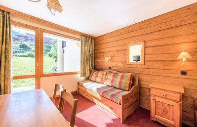 Photo for Residence Les Chalets de Valmorel - Maeva Individual - 2 Rooms 5 People Comfort