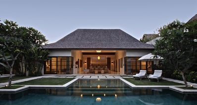 Photo for Boutique 2 Bedroom Luxury Villa Located in Eat St, Seminyak
