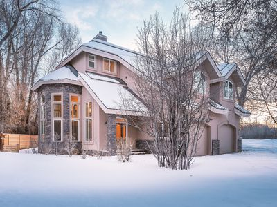 Pet Friendly Town Home on Ski Hill Road - CANCELLATION SPECIAL