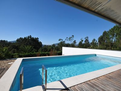 Photo for Villa 277 - Superb contemporary style villa with river view.