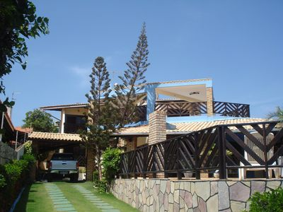 Photo for Only 600 m from the beach park water park; rooms accommodating from 3 to 6 pers.