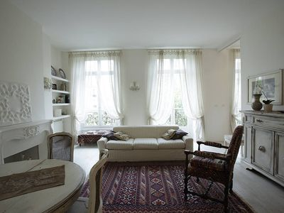 Photo for Amazing 2bdr close to Pl.Concorde