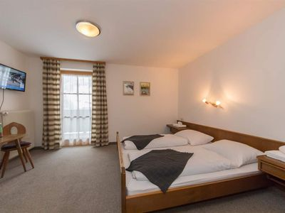 Photo for Double room with shower, WC - Sonnberg Lodge