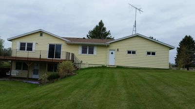 Photo for Family Friendly Home on Beautiful Loon Lake