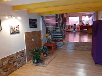 Photo for Central and comfortable loft