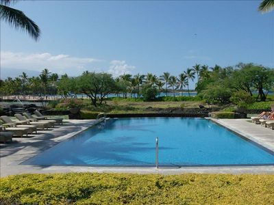 Photo for Luxury Kolea Ocean View Penthouse - Hula Moon Villa - From $269 per night!