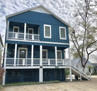 NEWLY RENOVATED-Anchor Hill at Steinhatchee Landing Resort - Gorgeous Large Home