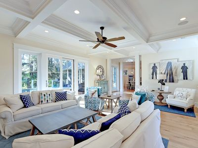 Photo for New Listing! Lovely & Spacious Private Getaway w/ Pool & Gourmet Kitchen