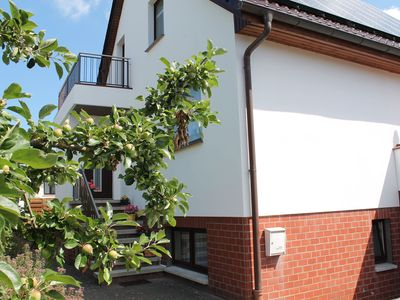 Photo for Cozy Apartment in Rerik Germany, 600 m from Beach