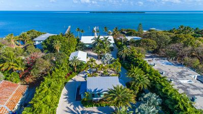 Photo for Oceanfront Private Estate NEW LISTING