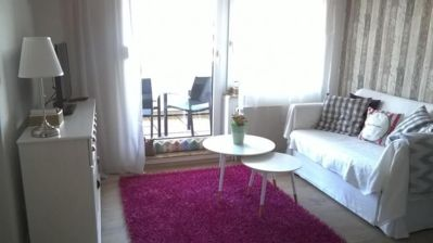 Photo for Holiday apartment Dornumersiel for 1 - 2 persons with 1 bedroom - Holiday apartment