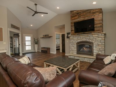 Photo for Luxury Home - Brand New Construction - Minutes from Downtown - 3 Bedroom/2 Bath