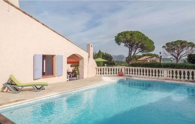 Photo for 5 bedroom accommodation in St Raphael