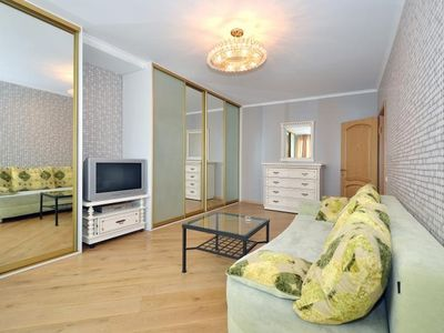 Photo for 2-room apartment in Moscow. (ID 067).