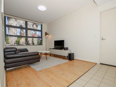 Photo for Two bedroom apartment available right in  the heart of the city - Shelley Street