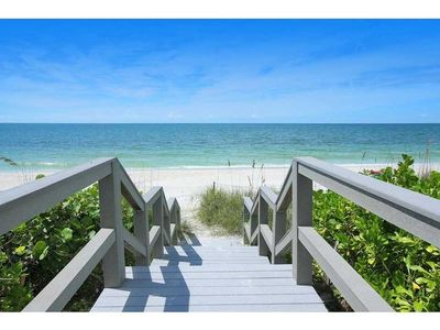 Photo for Oceanfront 2 Br 2 Bath With Beautiful Views Of Venetian Bay and Naples