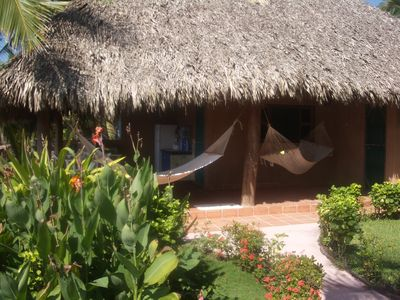 One of our beautiful Casitas.