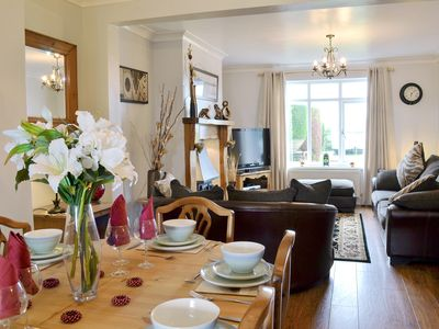 Photo for 3 bedroom accommodation in Flamborough, near Bridlington