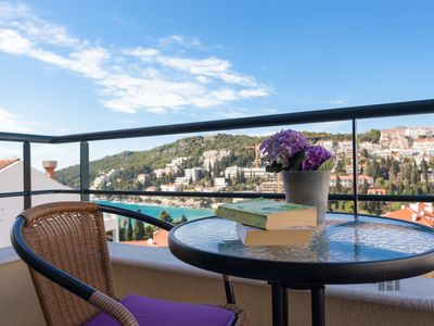 Photo for 1BR Apartment Vacation Rental in Dubrovnik