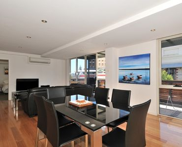Photo for Central Fremantle apartment