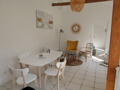 Photo for 2BR Villa Vacation Rental in La Baule, Pays de la Loire