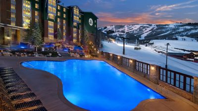 Photo for Marriott's Mountainside Resort @Park City WOW!!! What a DEAL*