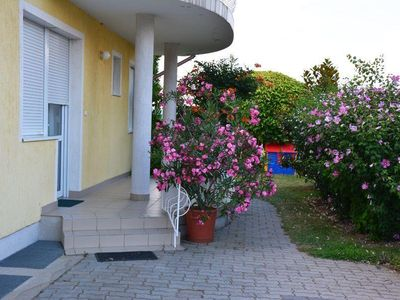 Photo for Apartment Balatonboglár for 4 people with 2 rooms - Apartment