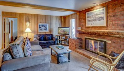 Photo for Bear Claw 302: 2 BR / 2 BA condo in Steamboat Springs, Sleeps 8
