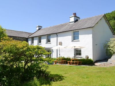 Photo for 5 bedroom accommodation in Torver, near Coniston