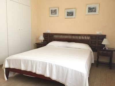 Photo for Apartment 1 room max 4 people (Nº1 / first floor)