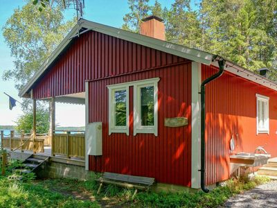 Photo for 8 person holiday home in HYLTEBRUK